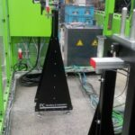 Automatic EOAT Pick & Place Stations