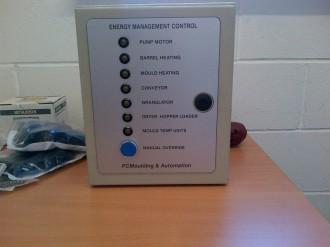 Energy Management Control