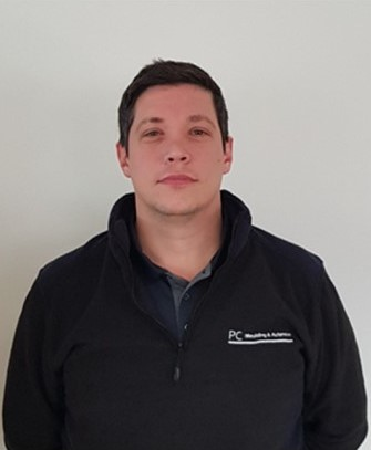 John Denton Design & Engineering manager
