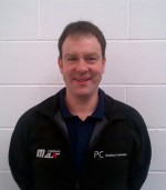 Roger Ewers Technical Sales Director