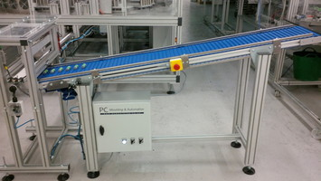 Step Conveyors
