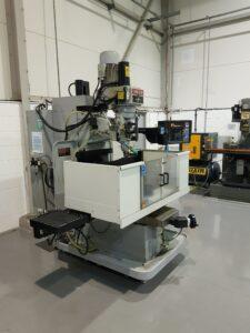 3 Axis XYZ CNC machine
