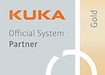 KUKA System-Partner