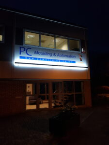 PCMA Office