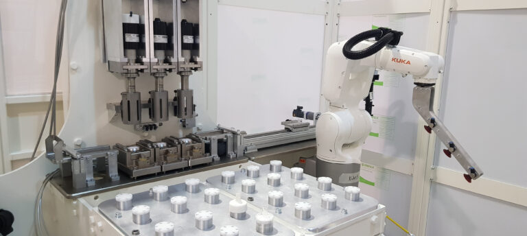 investing in automation